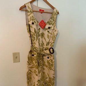 Oscar De La Renta Women's Dress